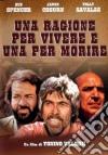 Ragione Per Vivere E Una Per Morire (Una) dvd