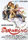Serafino dvd