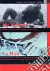 My Hustler / I A Man (2 Dvd+Libro) dvd