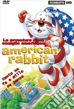 American Rabbit film in dvd di Fred Wolf, Nobutaka Nishizawa
