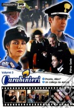 Carabinieri #03 (Eps 05-06) film in dvd di Raffaele Mertes