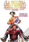 Collina Degli Stivali (La) dvd