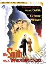Mr. Smith va a Washington film in dvd di Frank Capra