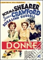 Donne film in dvd di George Cukor