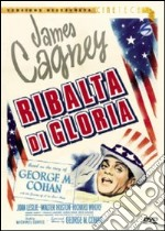 Ribalta di gloria film in dvd di Michael Curtiz