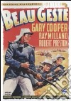 Beau Geste dvd