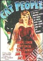Bacio Della Pantera (Il) (1942) film in dvd di Jacques Tourneur
