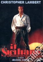 Il siciliano film in dvd di Michael Cimino