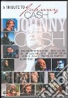 Johnny Cash. A Tribute to Johnny Cash dvd