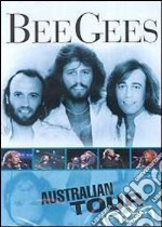 The Bee Gees. Australian Tour 1989 film in dvd