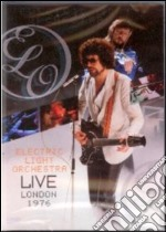 Electric Light Orchestra. Live London 1976 film in dvd