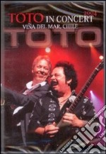 Toto. In Concert 2004. Viña del Mar, Chile film in dvd