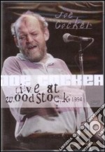 Joe Cocker. Live at Woodstock 1994 film in dvd