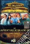 Le Avventure Acquatiche Di Steve Zissou   dvd