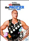 The Pacifier. Missione tata dvd
