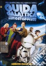 Guida Galattica Per Autostoppisti dvd