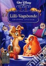 Lilli e il Vagabondo film in dvd di Clyde Geronimi, Wilfred Jackson, Hamilton Luske