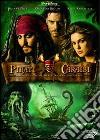 Pirati Dei Caraibi - La Maledizione Del Forziere Fantasma dvd