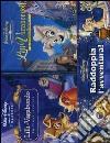 Lilli e il Vagabondo - Lilli e il Vagabondo II (Cofanetto 2 DVD) dvd