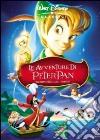 Le avventure di Peter Pan dvd