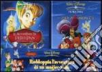 Le avventure di Peter Pan + Ritorno all'Isola che non c'è (Cofanetto 3 DVD) film in dvd di Clyde Geronimi, Donovan Cook, Hamilton Luske, Robin Budd, Wilfred Jackson