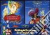 Le avventure di Peter Pan + Ritorno all'Isola che non c'è (Cofanetto 3 DVD) dvd