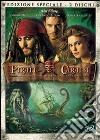 Pirati Dei Caraibi - La Maledizione Del Forziere Fantasma (SE) (2 Dvd) dvd
