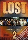 Lost. Seconda serie dvd