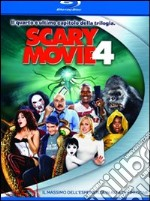 (Blu Ray Disk) Scary Movie 4 film in blu ray disk di David Zucker