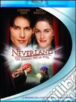 (Blu Ray Disk) Neverland. Un sogno per la vita film in blu ray disk di Marc Forster
