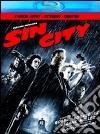 (Blu Ray Disk) Sin City