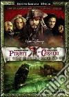 Pirati Dei Caraibi - Ai Confini Del Mondo dvd