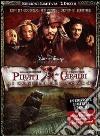 Pirati Dei Caraibi - Ai Confini Del Mondo (Ltd) (2 Dvd) dvd
