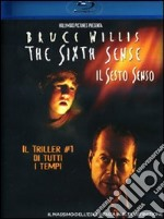 (Blu Ray Disk) The Sixth Sense. Il sesto senso film in blu ray disk di Manoj Night Shyamalan