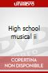 High school musical ii