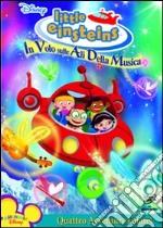 Little Einsteins. In volo sulle ali della musica film in dvd