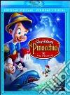 (Blu Ray Disk) Pinocchio (SE) (2 Blu-Ray+Dvd) dvd