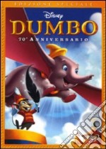 Dumbo film in dvd di Ben Sharpsteen