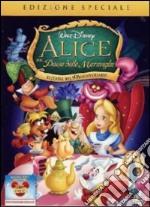 Alice nel Paese delle meraviglie film in dvd di Clyde Geronimi