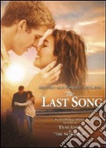 The Last Song film in dvd di Julie Anne Robinson
