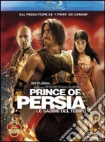 (Blu Ray Disk) Prince Of Persia - Le Sabbie Del Tempo (Blu-Ray+E-Copy) film in blu ray disk di Mike Newell