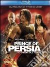 (Blu Ray Disk) Prince Of Persia - Le Sabbie Del Tempo (Blu-Ray+E-Copy) dvd