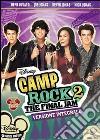 Camp Rock 2. The Final Jam dvd