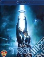 (Blu Ray Disk) Tron Legacy film in blu ray disk di Joseph Kosinski