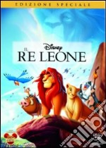 Il Re Leone film in dvd di Roger Allers, Rob Minkoff