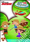 Little Einsteins. Pronti partenza via!