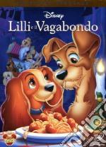 Lilli e il Vagabondo film in dvd di Clyde Geronimi,Wilfred Jackson