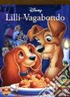 Lilli e il Vagabondo dvd