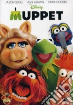 I Muppet film in dvd di James Bobin