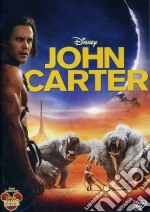 John Carter film in dvd di Andrew Stanton